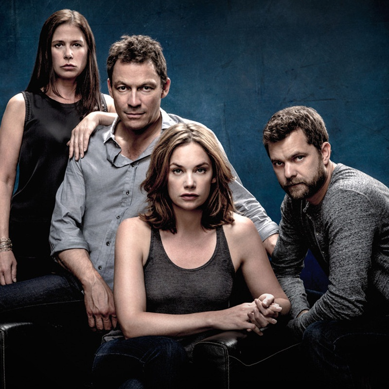 Win a copies of Season 2 of The Affair on DVD
