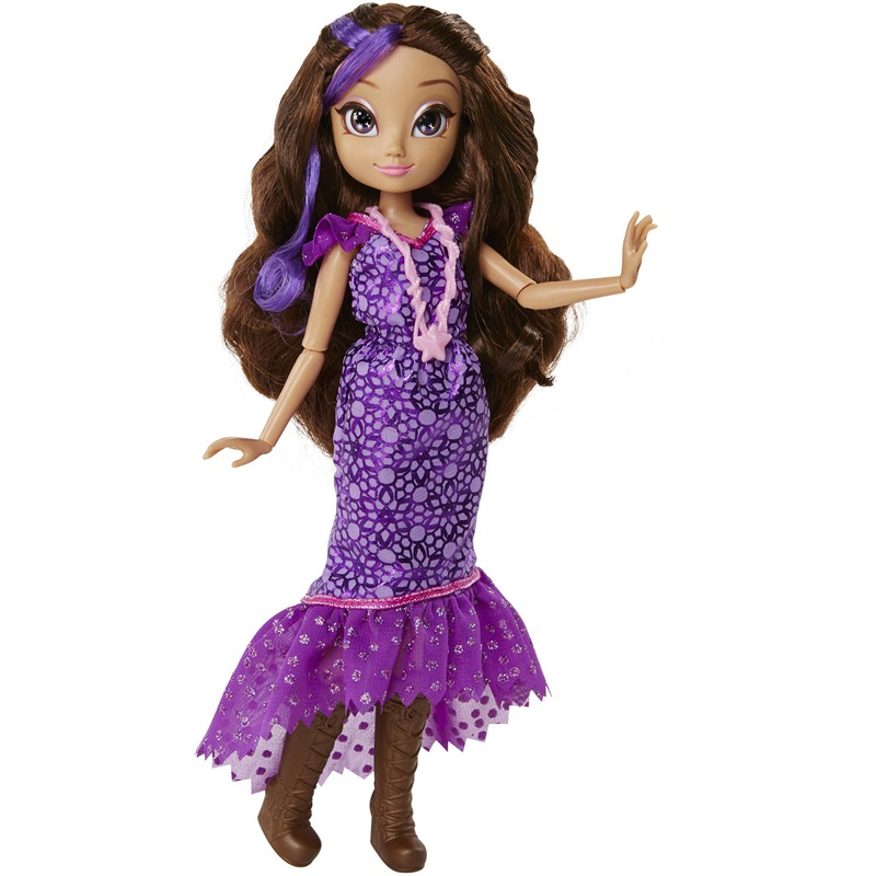 Win a Disney Star Darlings: fashion dolls