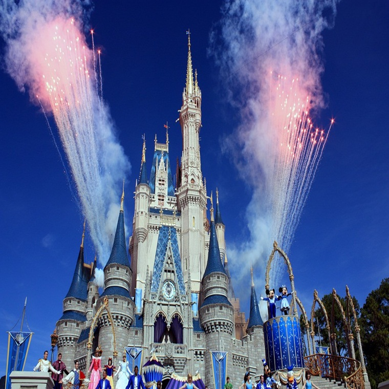 Win a Magical Walt Disney World Resort® Adventure