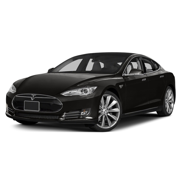 Win a Tesla Model S or a Ford Mustang!