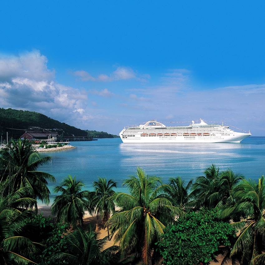 Win An 8 Days Pacific Island Cruise To New Caledonia & Vanuatu