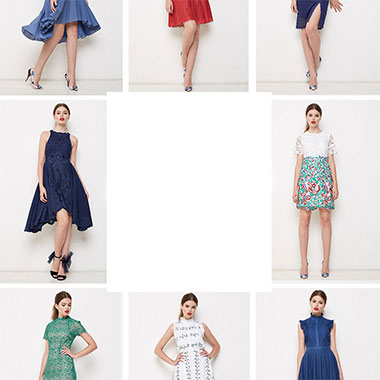 Win a $1000 ALannah Hill wardrobe