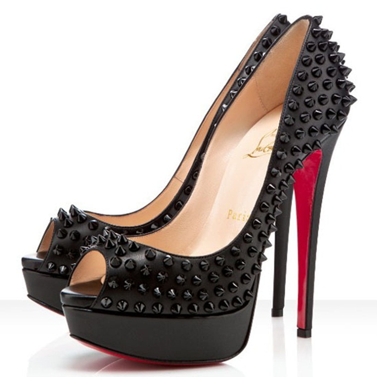 Win a pair of Christian Louboutin shoes