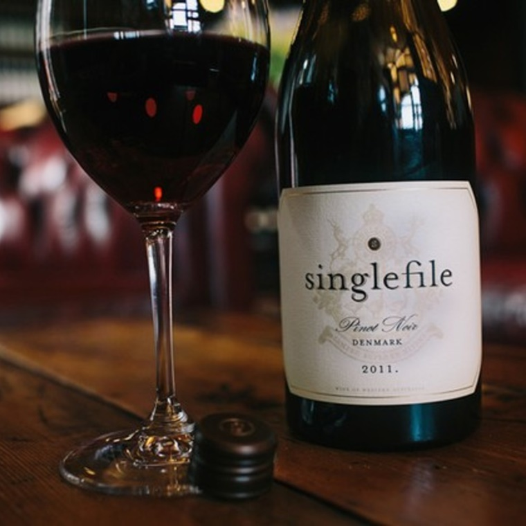Win 1 of 2 Singlefile Wines Collector Wine Club Memberships