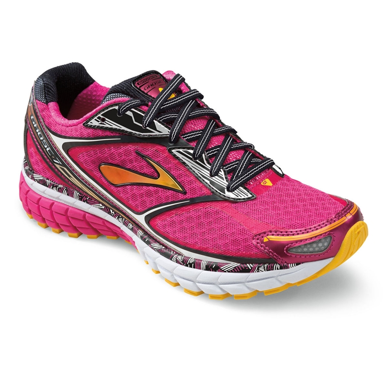 Win a Brooks Running Women's Ravenna 7 sneakers