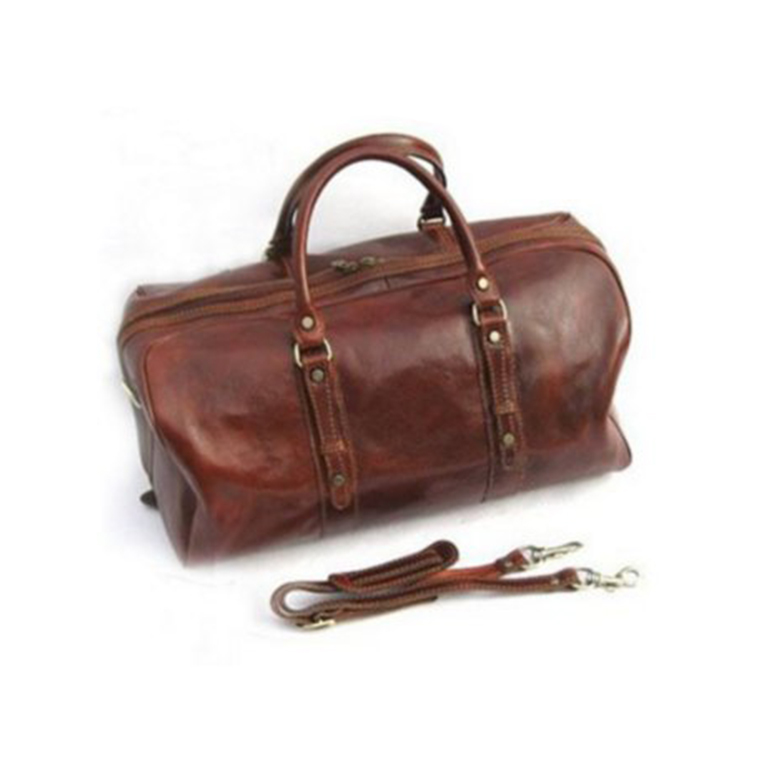 Win His And Hers Luxury Italian Leather Cabin Bags