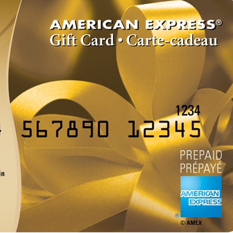 Win 1 of 35 winners to each receive a $1,000 American Express Gift Card, or 1 of 150 winners to each