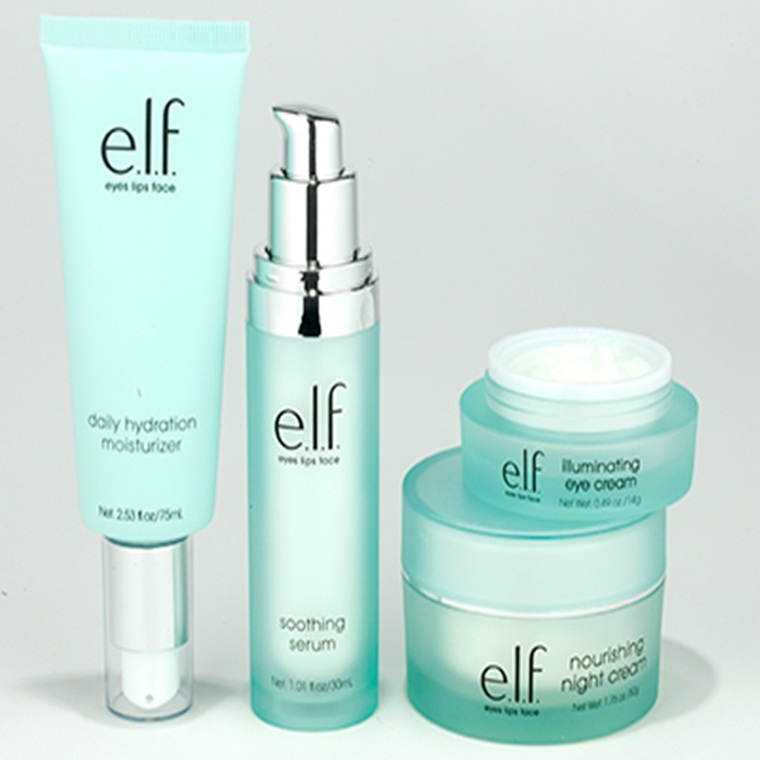 Win an assortment of quality skin care and beauty products