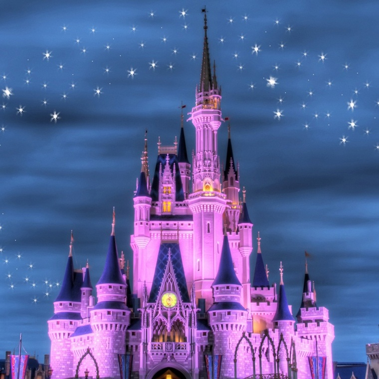 Win a trip to Walt Disney World Resort in Florida.