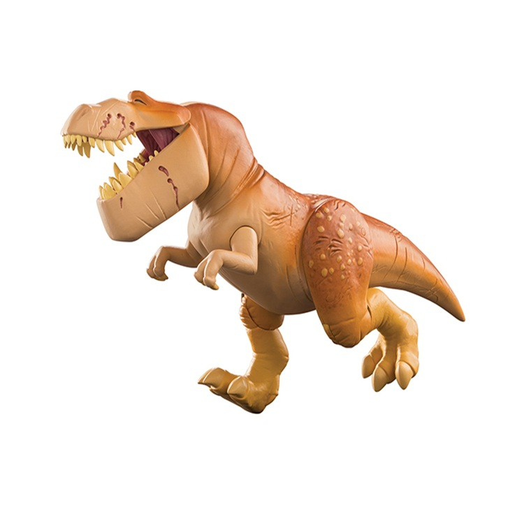 Win a 1 of 2 Dinosaur Toys
