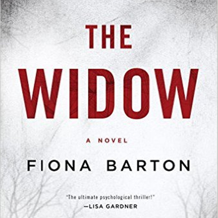 Win A Copy Of The Book 'The Widow' By Fiona Barton