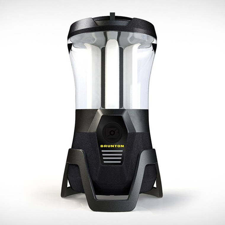 Win a Light wave Amp camping lantern