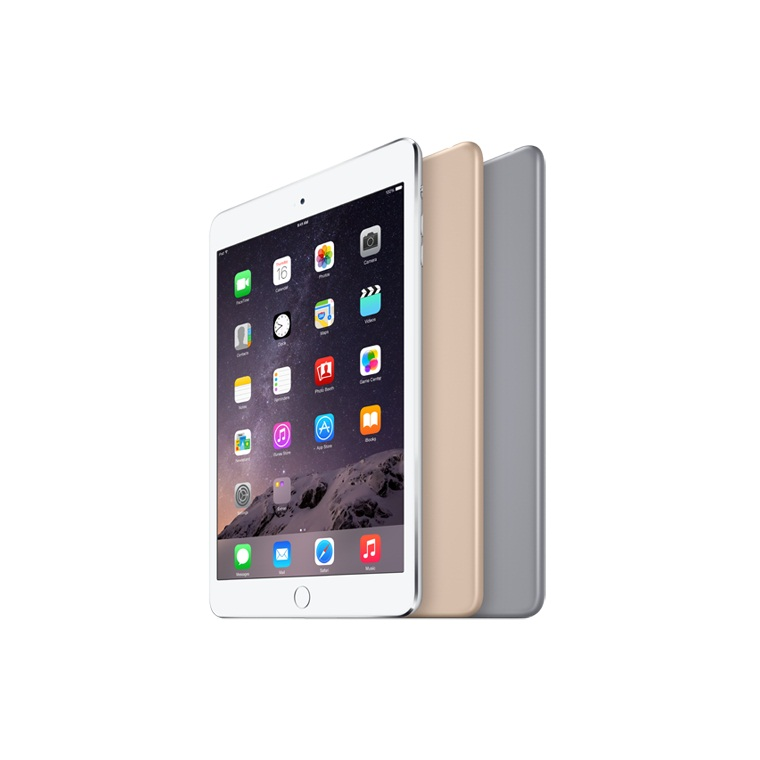 Win a Apple iPad Mini 3