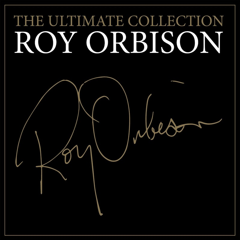 "Win a Roy Orbison: The Ultimate Collection"" CDs"