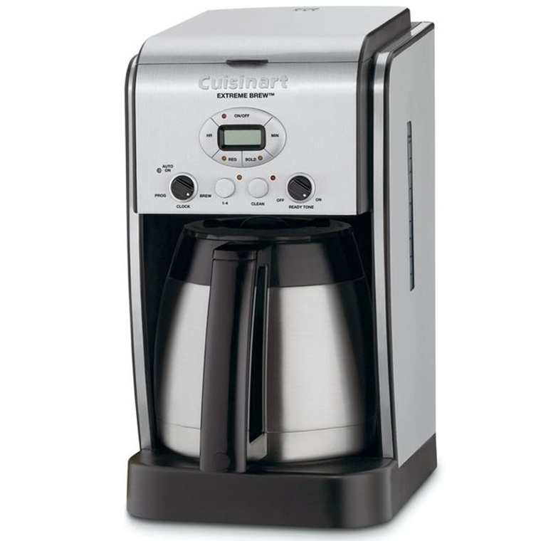 Win a Cuisinart Extreme Brew Coffee Maker