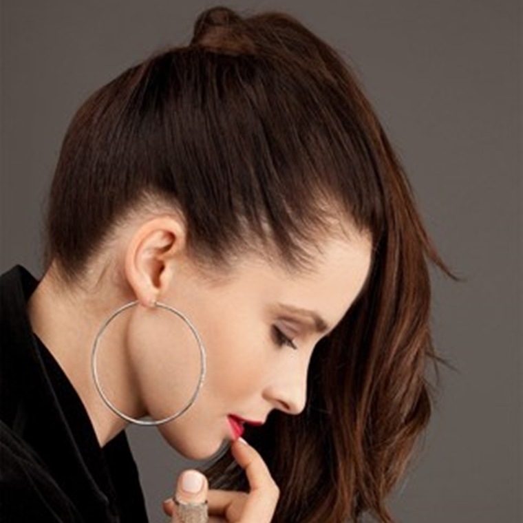 WIN Georgiana Scott Hoop Earrings & £200 Voucher