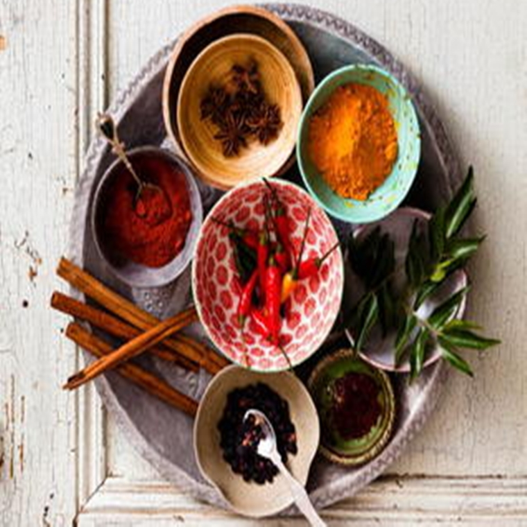 Win a Mighty Spice Express Cookbook