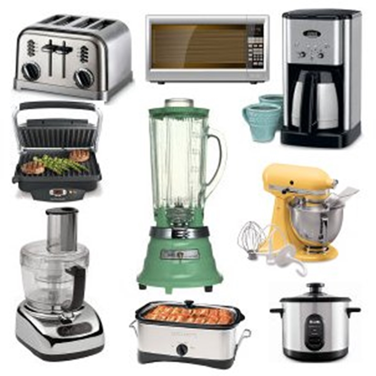 Win a Kitchen Appliance Giveaway