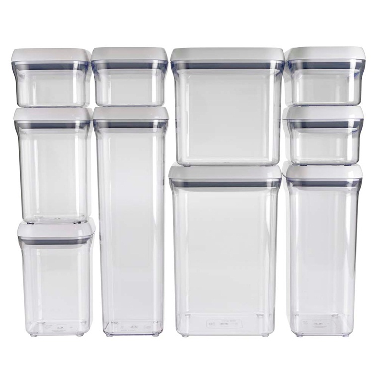 Win a OXO Pop Storage Container Set