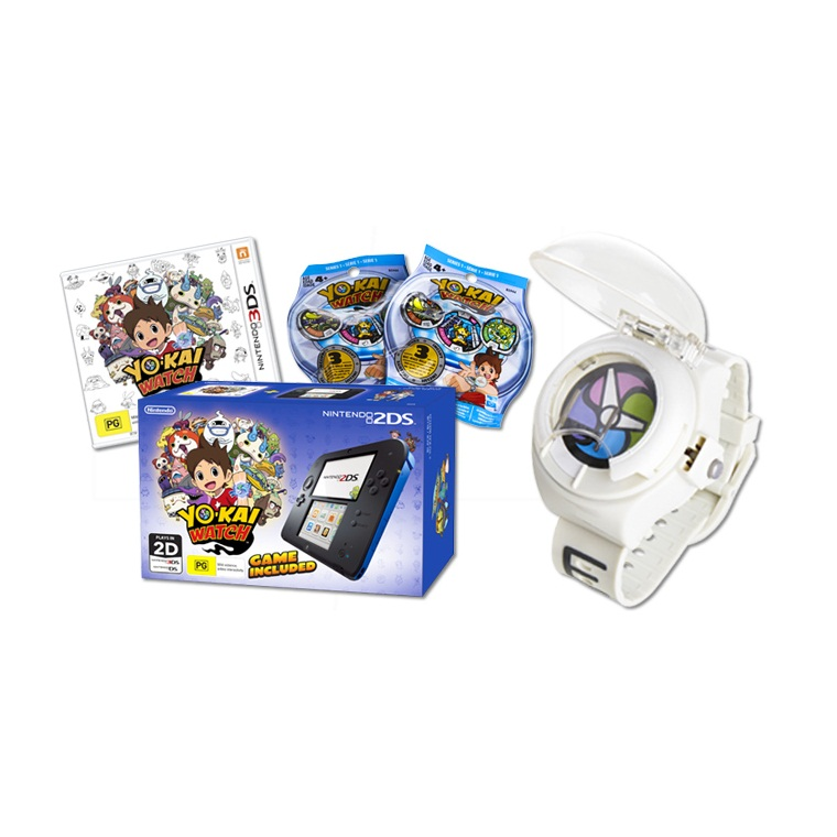 Win a Yo-Kai Watch Prize Pack