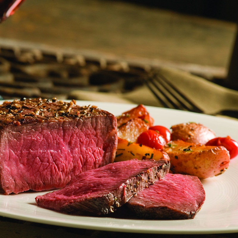 Win a Free Omaha Steaks for a Year