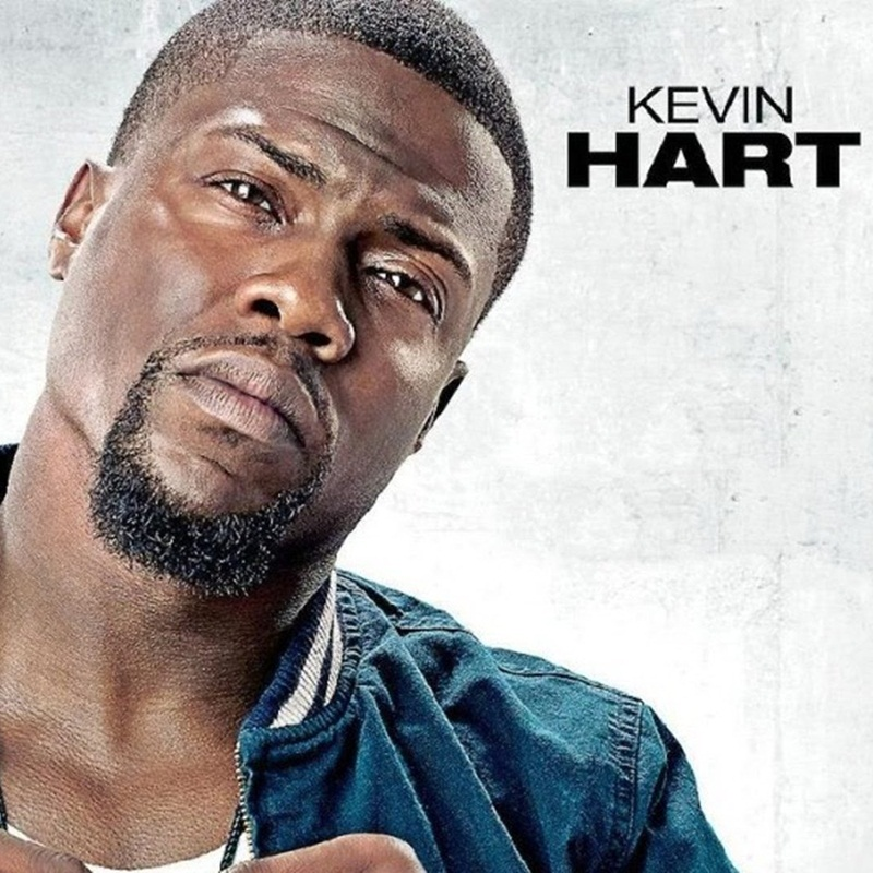 Win a Kevin Hart DvD Prize Pack