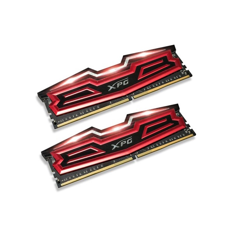 Win a Pair of ADATA XPG Dazzle DDR4-2400 16GB Kit