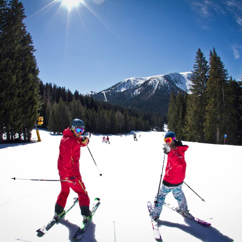 Win A Snow Holiday Package For 2017