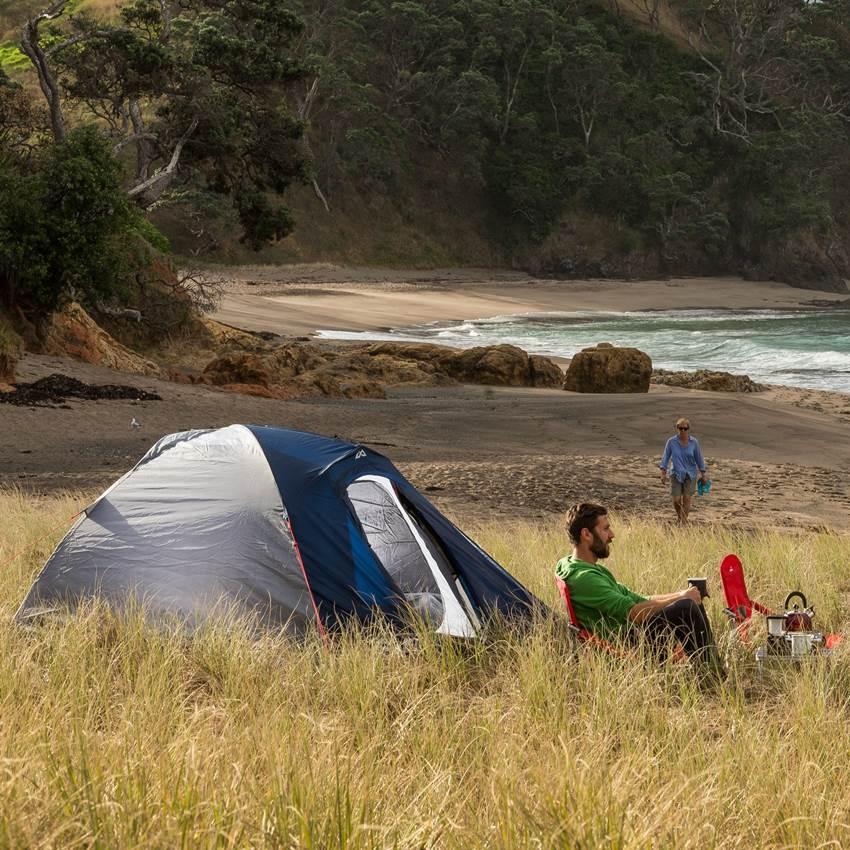 Win A Camping Voucher To Kathmandu