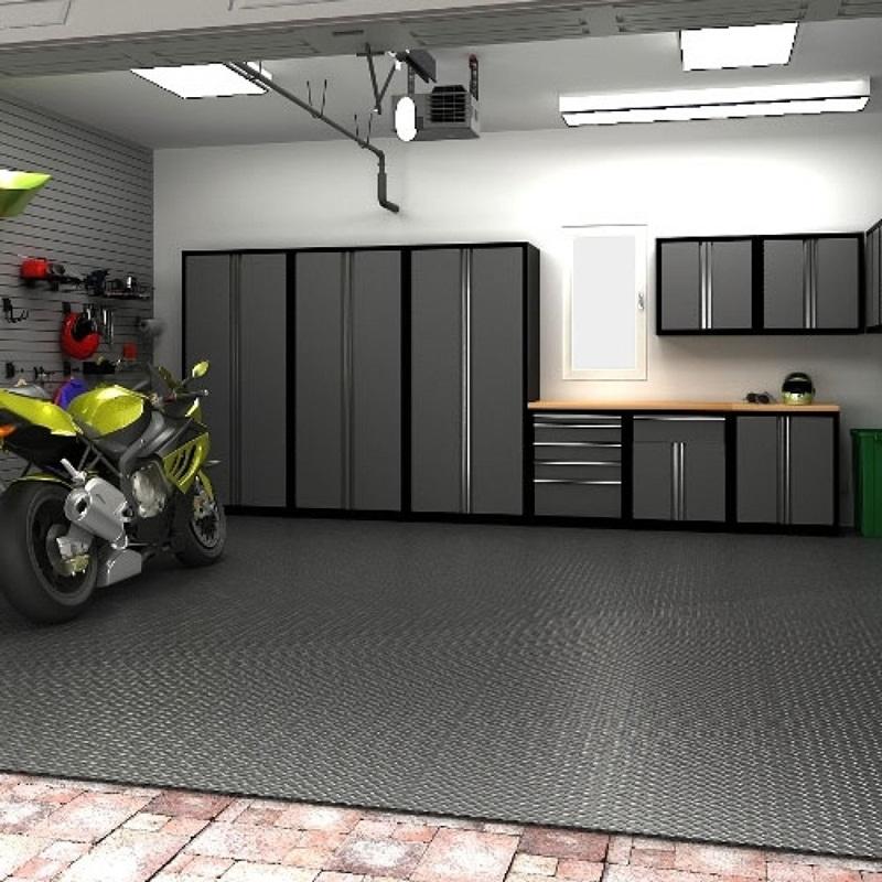 Win a Dream Car Garage