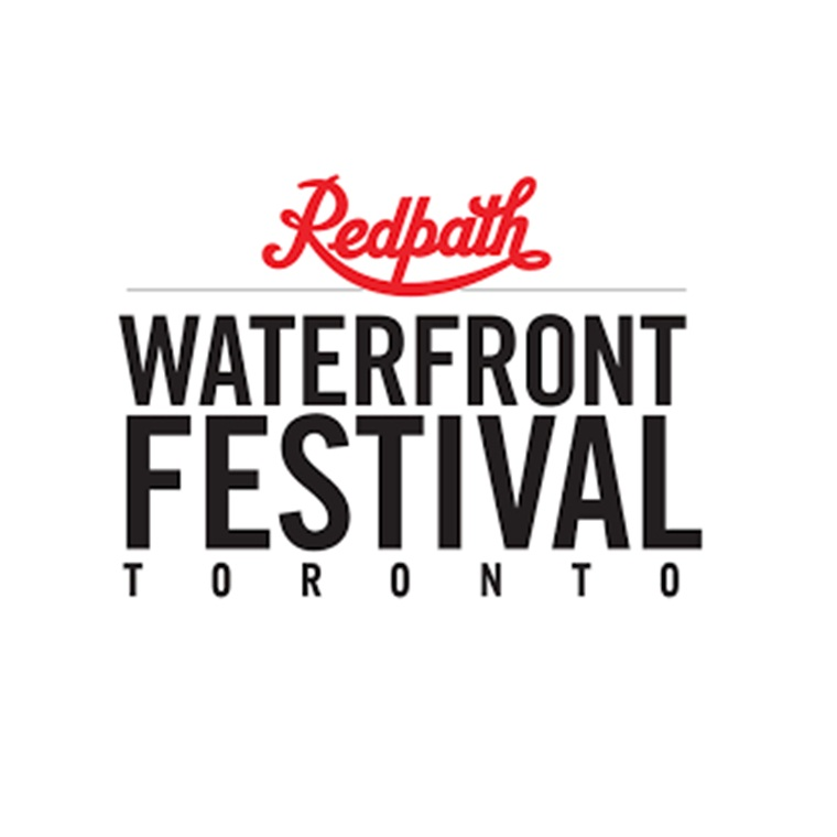 Win a trip to Toronto for the Redpath Waterfront Festival