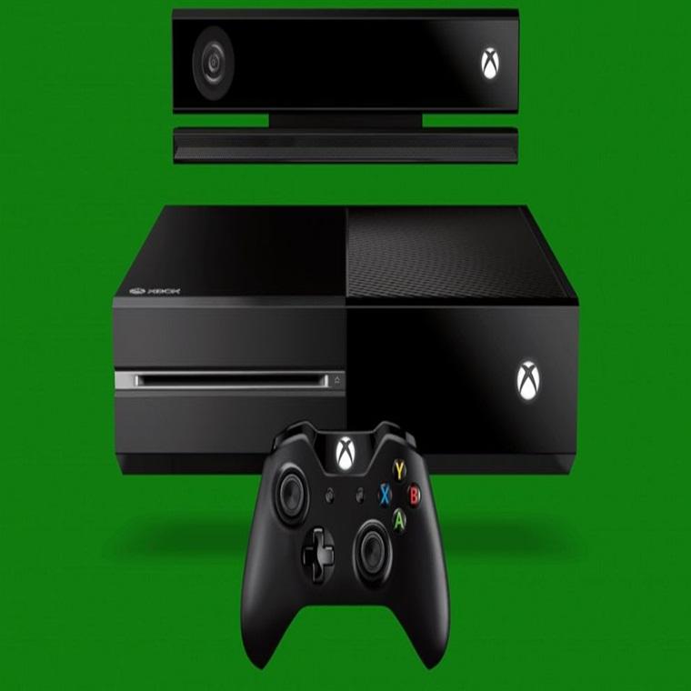 Win a Xbox One Console