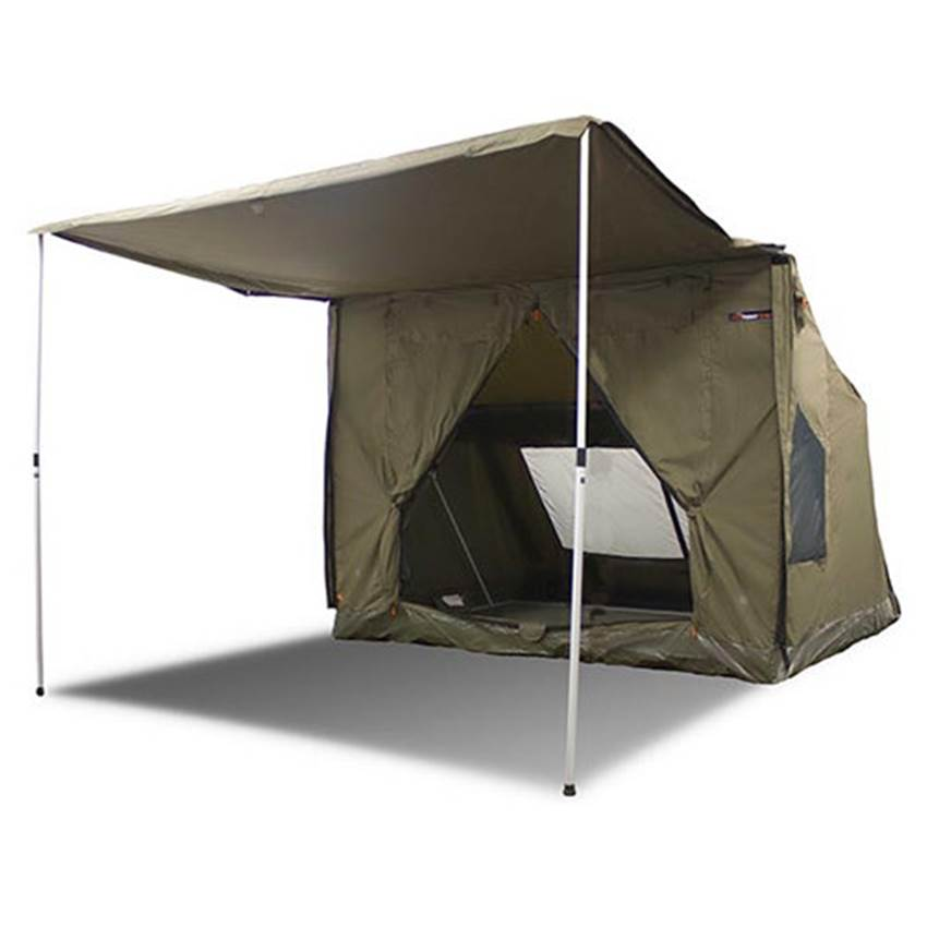 Win A Oztent RV5 Tent