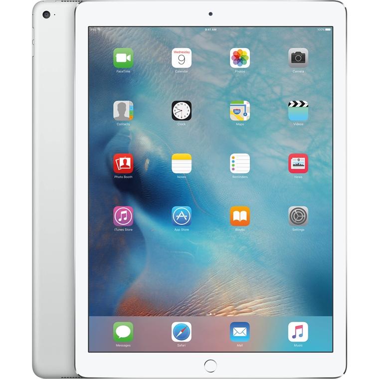 Win a iPad Pro