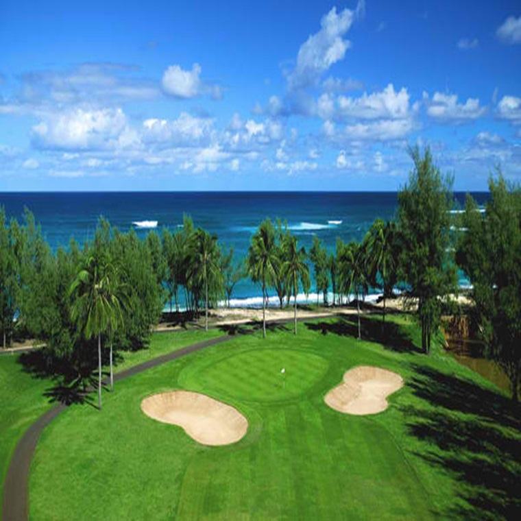 Win A Hawaii Golf Giveaway