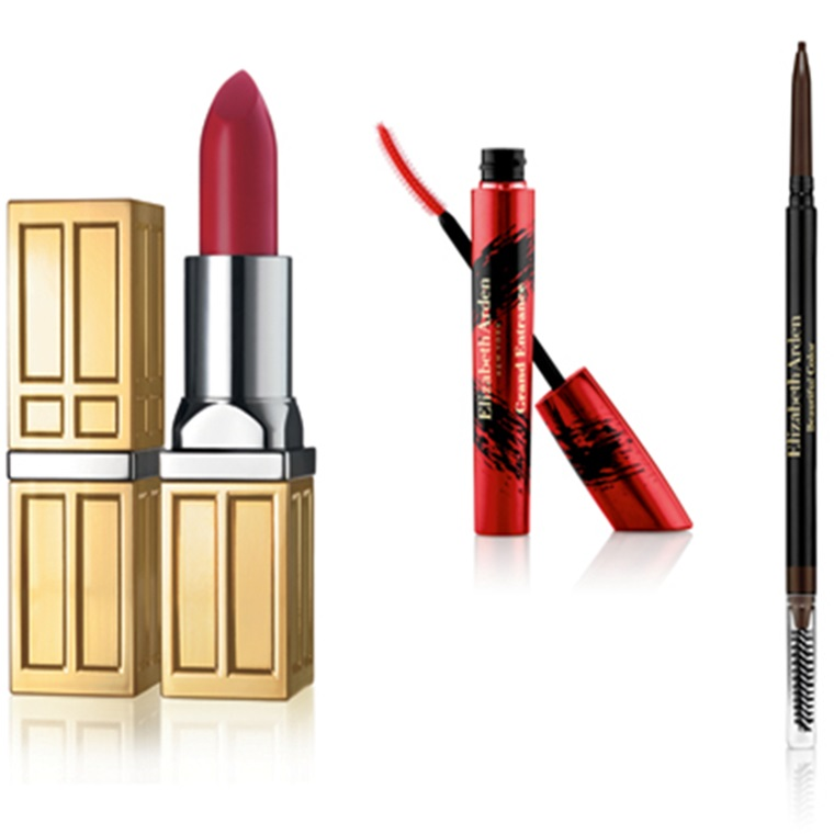 Win An Elizabeth Arden Timeless Beauty Prize Pack