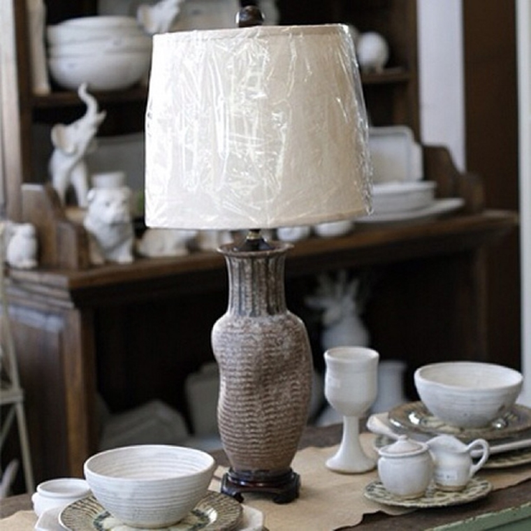 Win a Peter's Pottery Lamp