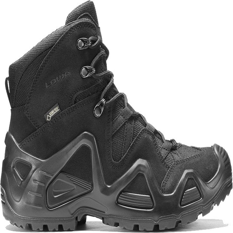 Win A One Pair Of Lowa Zephyr GTX Mid TF