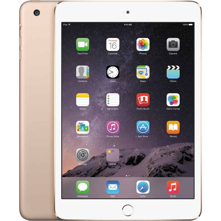 Win a iPad mini 2