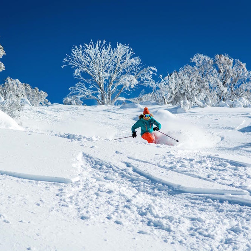 Win A Trip To Thredbo