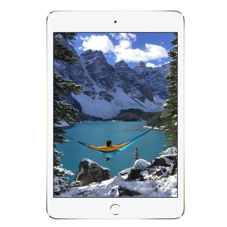 Win a iPad Mini 4 and Digital Subscription