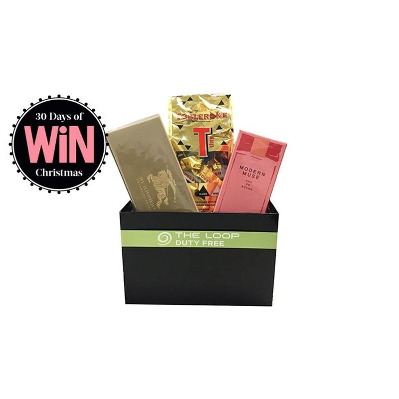Win a Loop Duty Free NZ Gift Packs