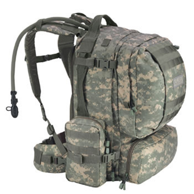 Win a Bug Out Bag with Premium Clothes