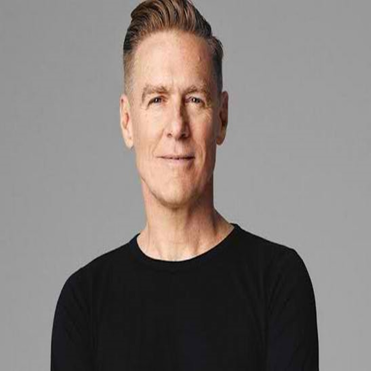 Win A Tickets To Bryan Adams: Get Up At The Chelsea Concert