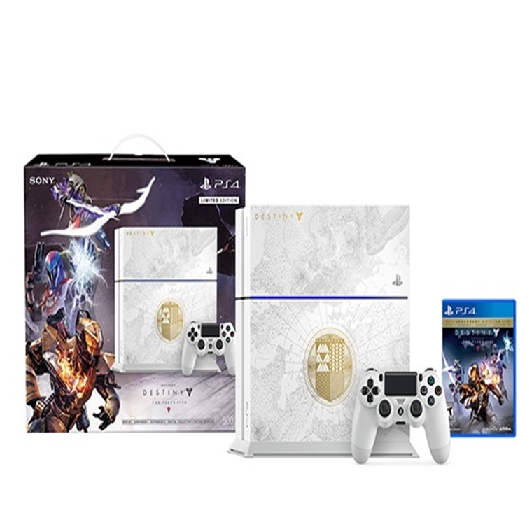Win a Taken PlayStation4 and Game Bundle