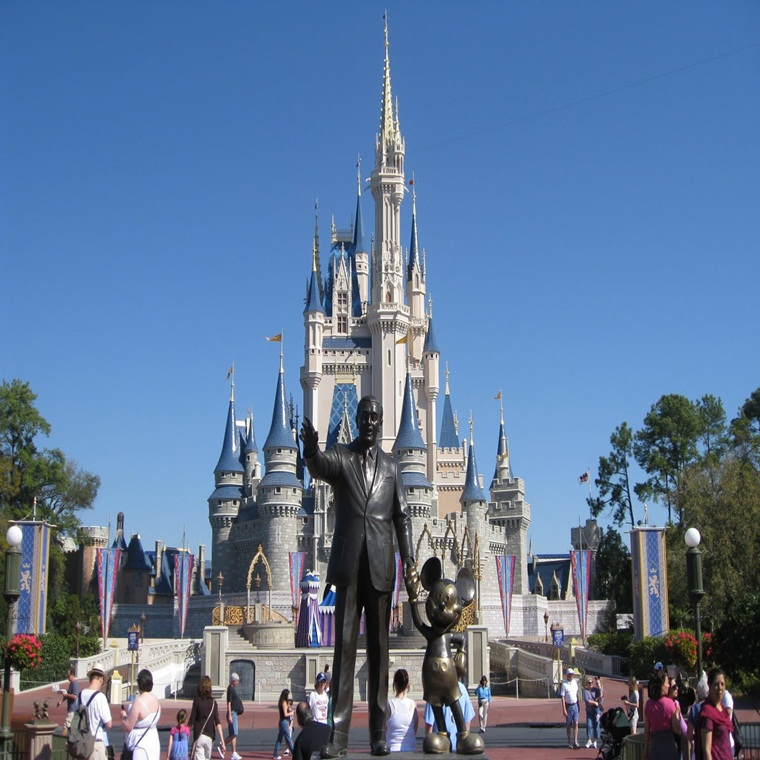Win a Trip to Walt Disney World Resort in Florida