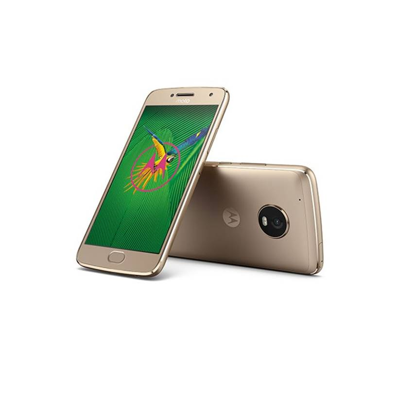 Win A Motorola Mota G5 Plus