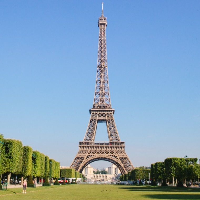 Win 1 of 3 Luxury Weekends for Two in Paris