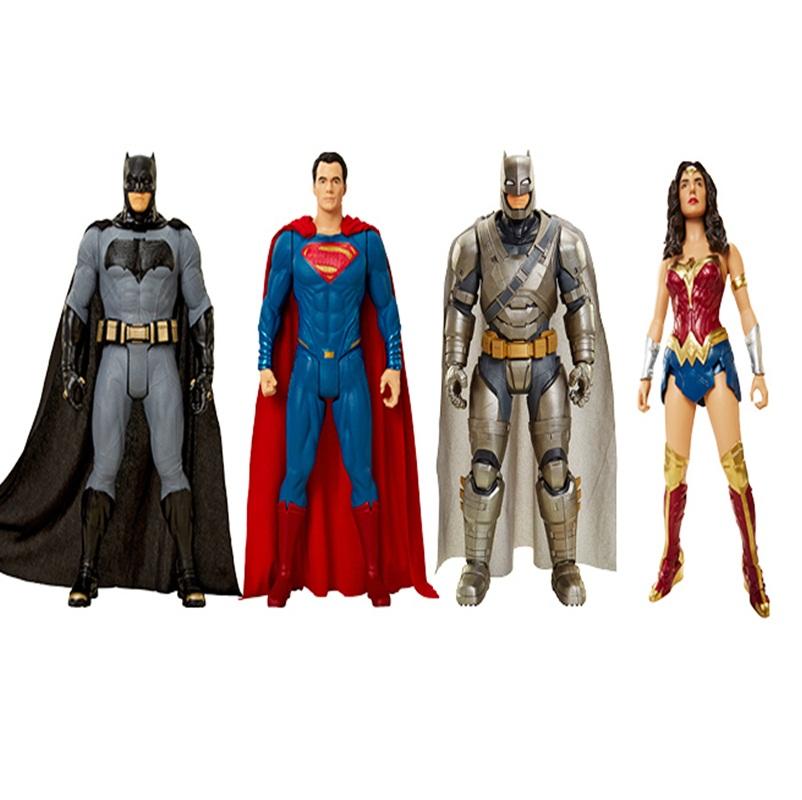 Win a Ultimate Batman V Superman Prize Pack