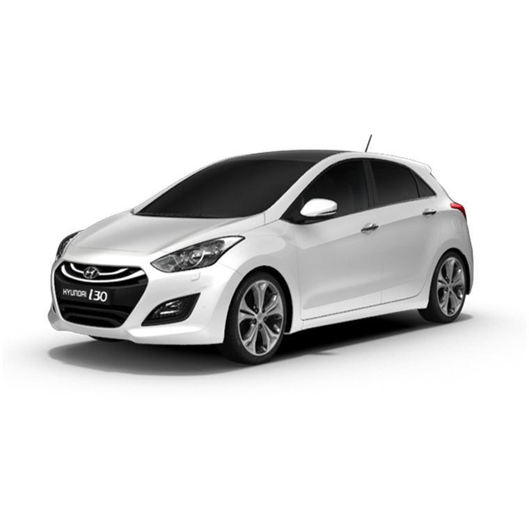 Win a Hyundai i30 Hatchback